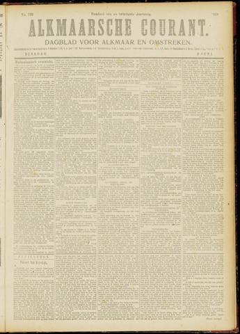Alkmaarsche Courant 1919-06-03