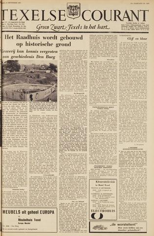 Texelsche Courant 1967-09-29