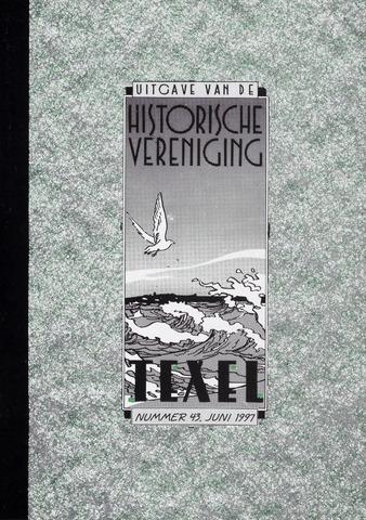Uitgave Historische Vereniging Texel 1997-06-01
