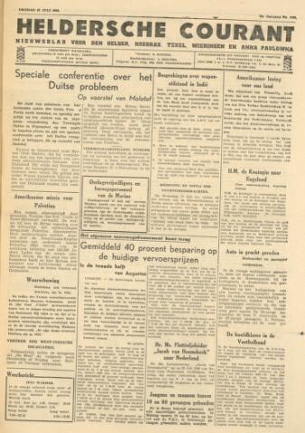 Heldersche Courant 1946-07-12