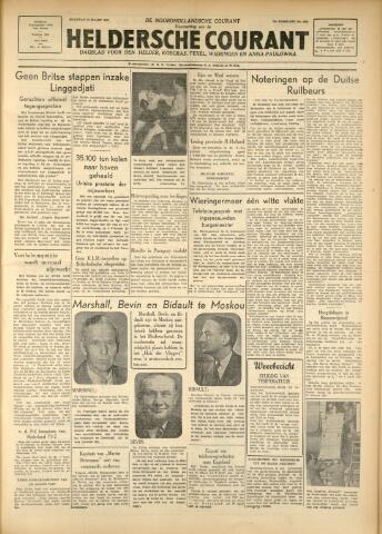 Heldersche Courant 1947-03-10