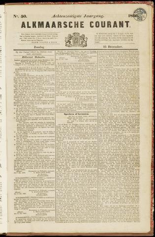 Alkmaarsche Courant 1866-12-16