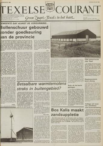Texelsche Courant 1984-06-26