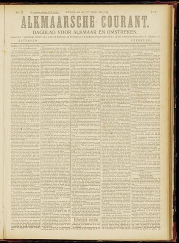 Alkmaarsche Courant 1919-02-08