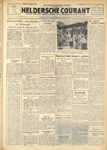 Heldersche Courant 1947-08-09
