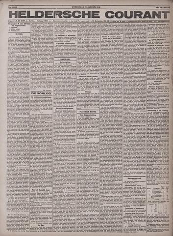 Heldersche Courant 1918-01-10