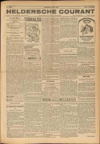 Heldersche Courant 1929-05-08