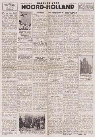 Dagblad Noord-Holland, Schager editie 1944-01-08