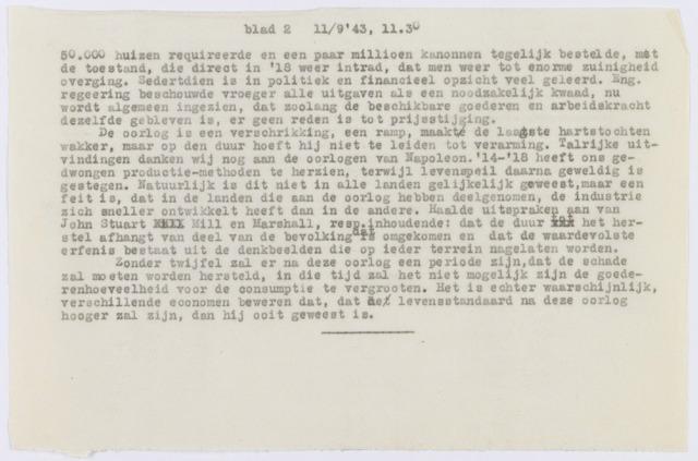 De Vrije Alkmaarder 1943-09-11