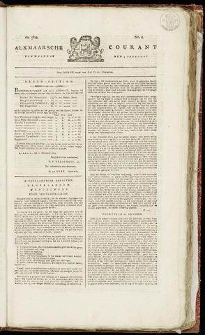 Alkmaarsche Courant 1823-02-03