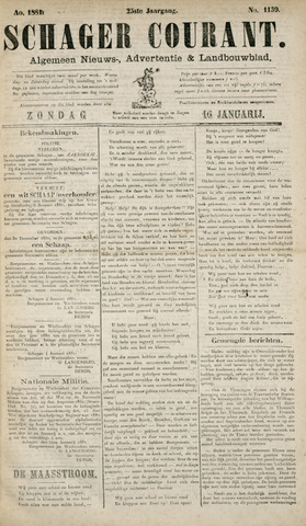 Schager Courant 1881-01-16