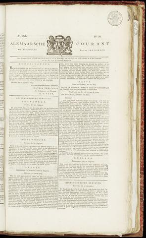 Alkmaarsche Courant 1825-09-12