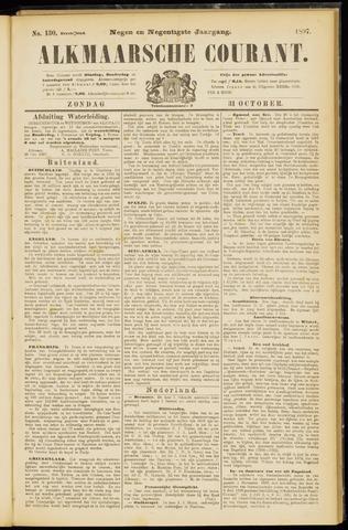 Alkmaarsche Courant 1897-10-31