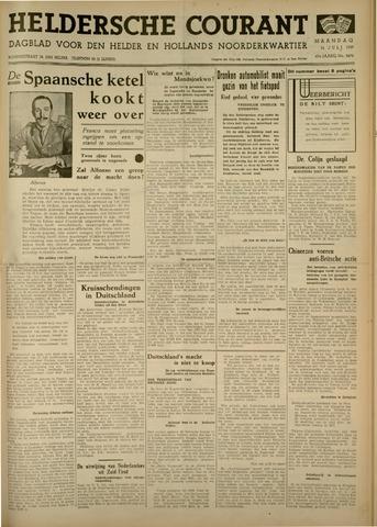 Heldersche Courant 1939-07-24