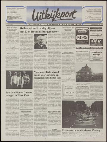 Uitkijkpost : nieuwsblad voor Heiloo e.o. 1998-07-15