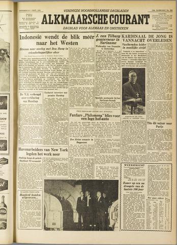 Alkmaarsche Courant 1955-09-08