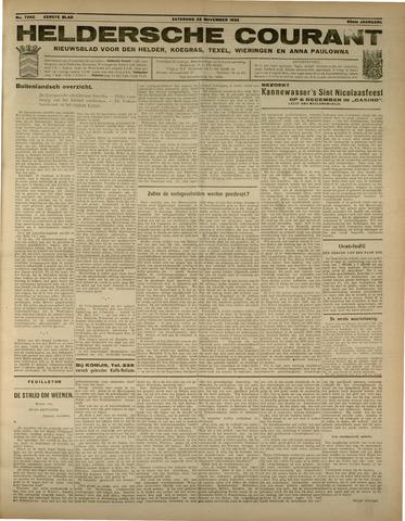 Heldersche Courant 1932-11-26