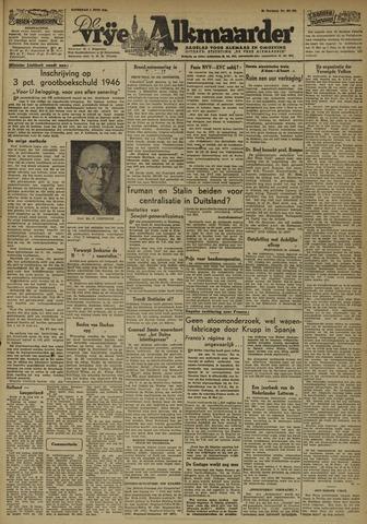 De Vrije Alkmaarder 1946-06-01