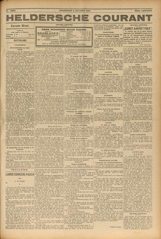 Heldersche Courant 1924-10-02