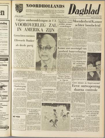 Noordhollands Dagblad : dagblad voor Alkmaar en omgeving 1962-03-16