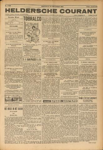 Heldersche Courant 1929-09-26