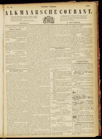 Alkmaarsche Courant 1878-10-06
