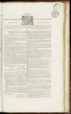 Alkmaarsche Courant 1829-09-14