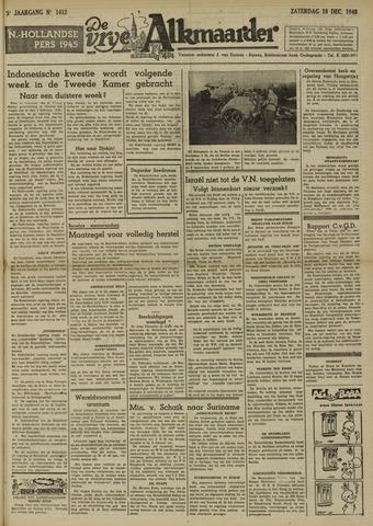 De Vrije Alkmaarder 1948-12-18