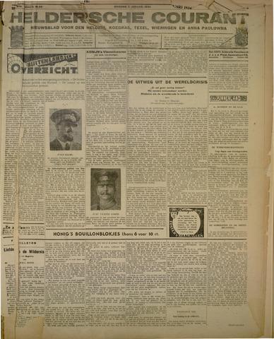 Heldersche Courant 1934-01-02
