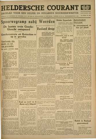 Heldersche Courant 1936-10-08