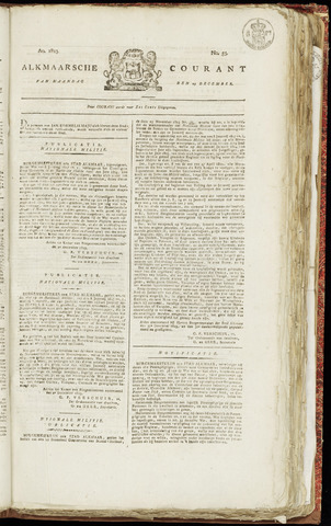 Alkmaarsche Courant 1823-12-29