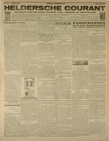 Heldersche Courant 1932-12-24