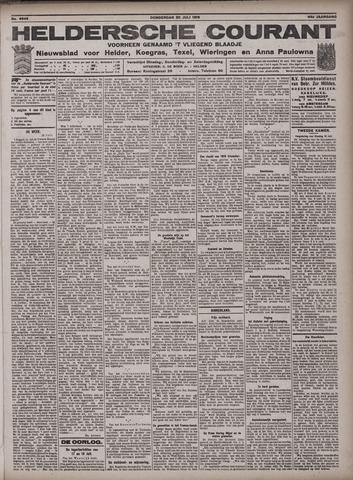 Heldersche Courant 1916-07-20