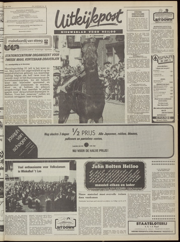 Uitkijkpost : nieuwsblad voor Heiloo e.o. 1978-07-26