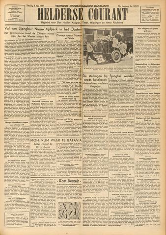 Heldersche Courant 1949-05-03