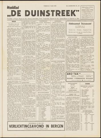 De Duinstreek 1953-07-17