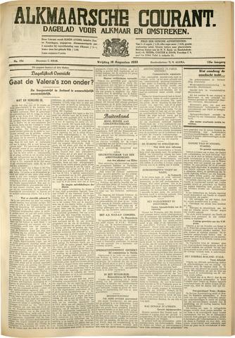 Alkmaarsche Courant 1933-08-18