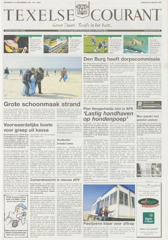 Texelsche Courant 2009-03-24