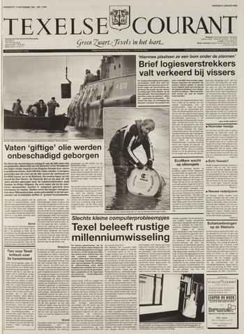 Texelsche Courant 2000