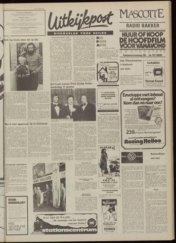 Uitkijkpost : nieuwsblad voor Heiloo e.o. 1981-10-14