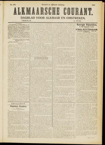Alkmaarsche Courant 1913-06-06