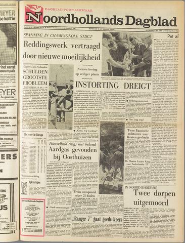 Noordhollands Dagblad : dagblad voor Alkmaar en omgeving 1964-07-30