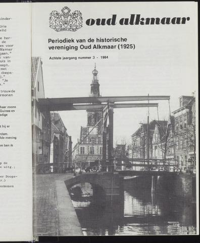 Oud Alkmaar 1984-12-01