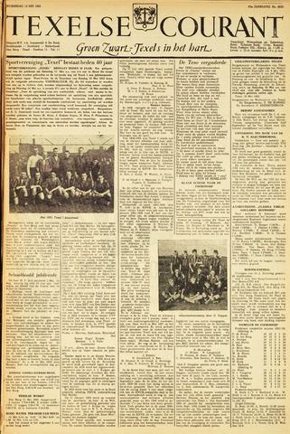 Texelsche Courant 1952-05-14