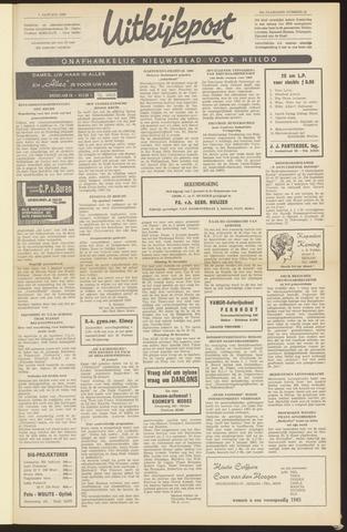 Uitkijkpost : nieuwsblad voor Heiloo e.o. 1965