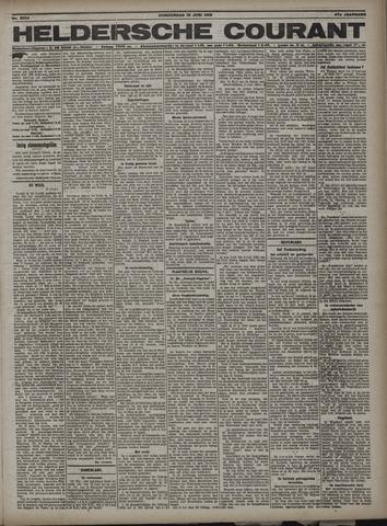 Heldersche Courant 1919-06-19