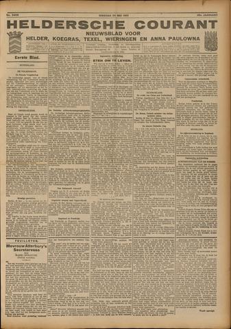 Heldersche Courant 1921-05-24