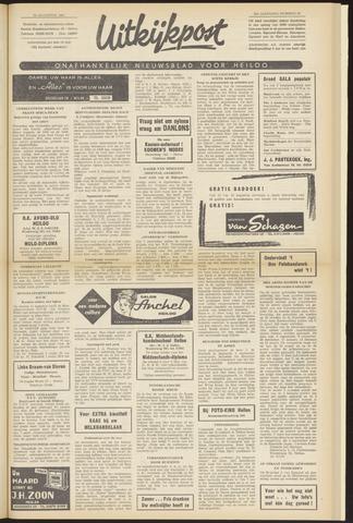 Uitkijkpost : nieuwsblad voor Heiloo e.o. 1963-08-22