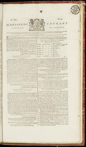 Alkmaarsche Courant 1826-12-04