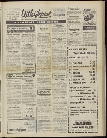 Uitkijkpost : nieuwsblad voor Heiloo e.o. 1974-04-24